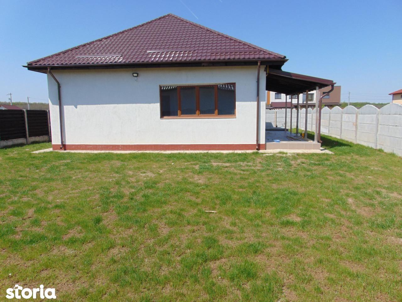 Casa de vanzare, Ilfov (judet), Dragomireşti-Vale - Foto 19