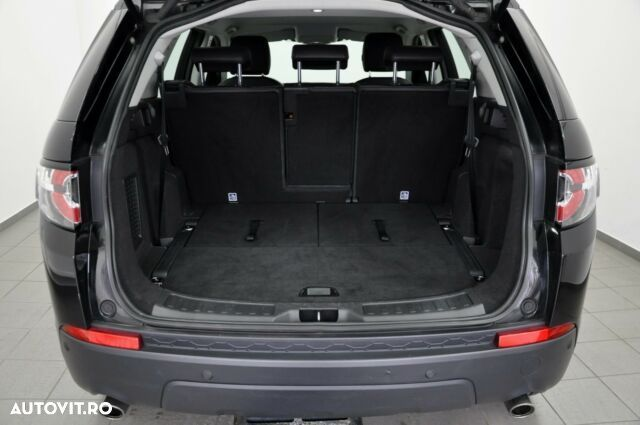 Land Rover Discovery Sport - 21