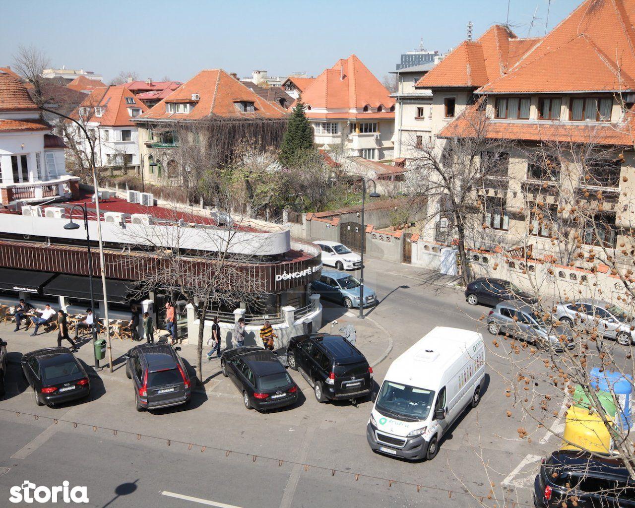 Casa de vanzare, București (judet), Piata Romana - Foto 12