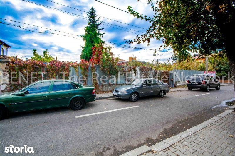 Teren de Vanzare, Brăila (judet), Centru - Foto 6