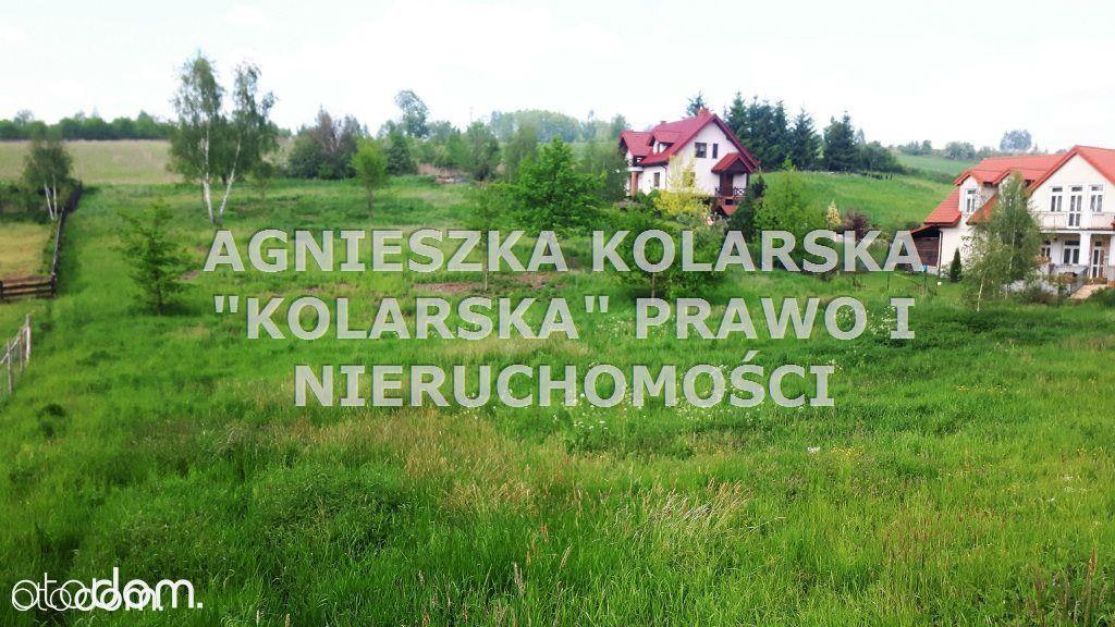 Działka na sprzedaż, Januszowice, krakowski, małopolskie - Foto 1
