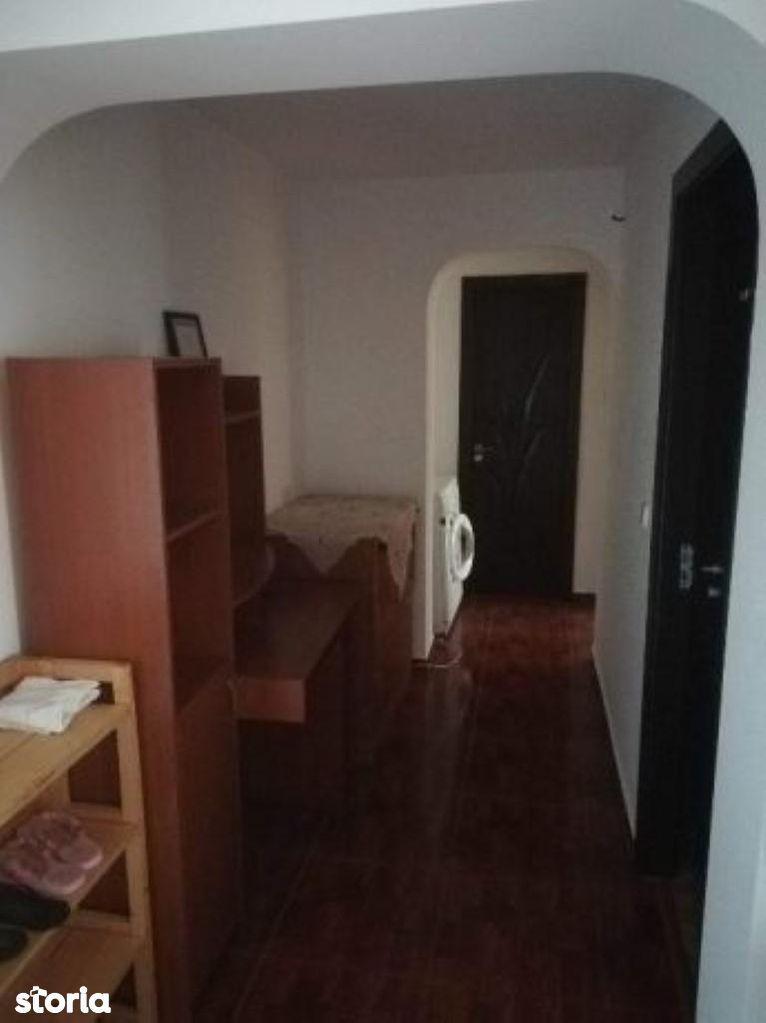 Apartament de vanzare, Botoșani (judet), Bulevardul Mihai Eminescu - Foto 4