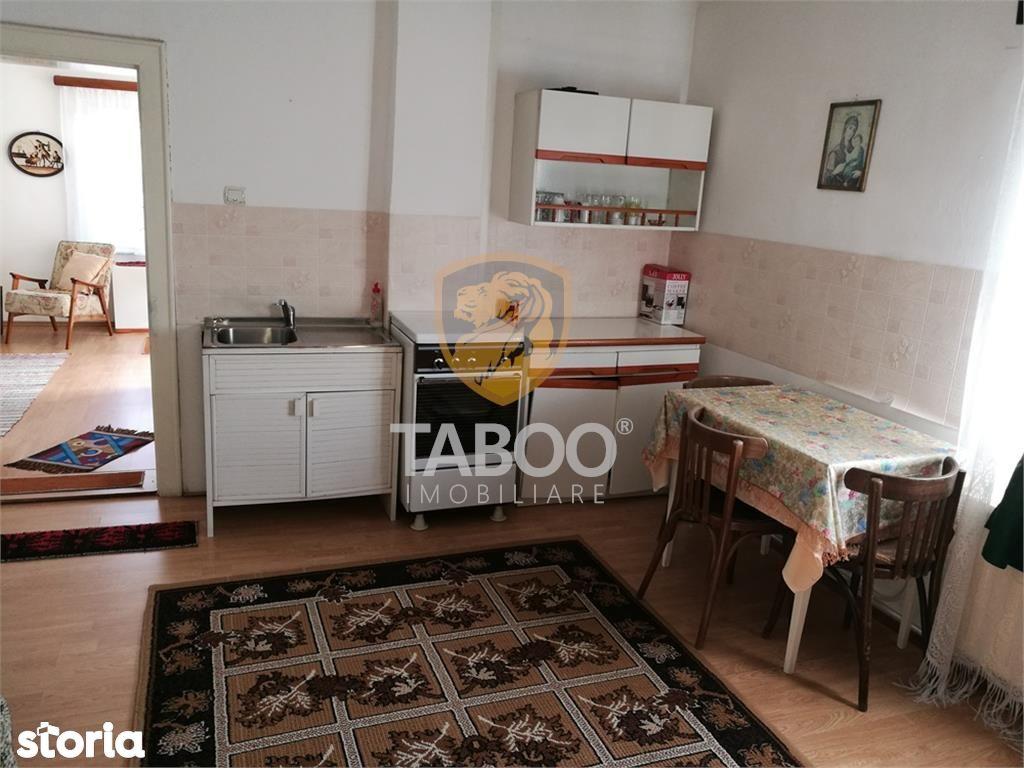 Casa de vanzare, Sibiu (judet), Turnișor - Foto 16
