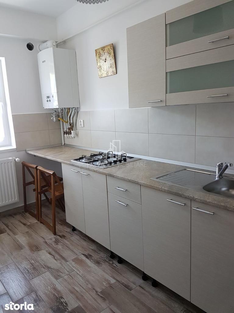 Apartament de inchiriat, Mureș (judet), Strada Prieteniei - Foto 5