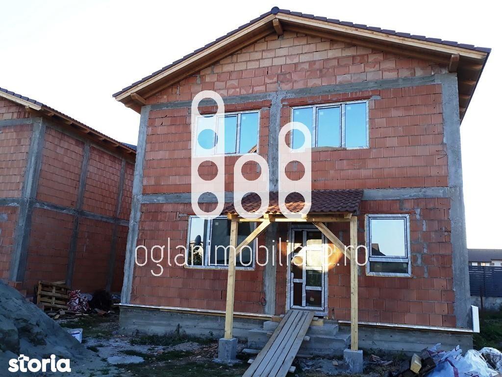Casa de vanzare, Sibiu (judet), Strada Zaharia Boiu - Foto 6