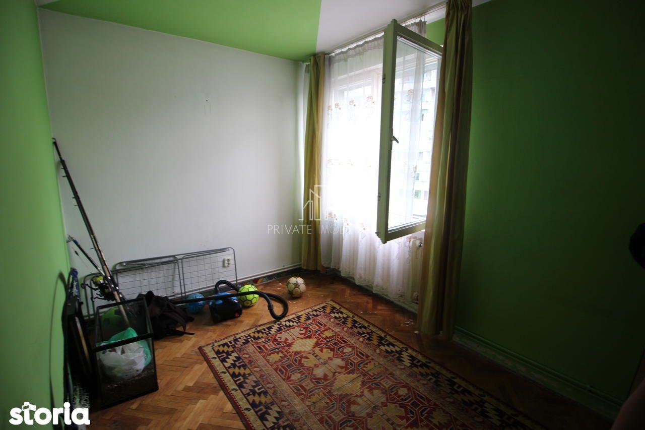 Apartament de vanzare, Mureș (judet), Strada Înfrățirii - Foto 4