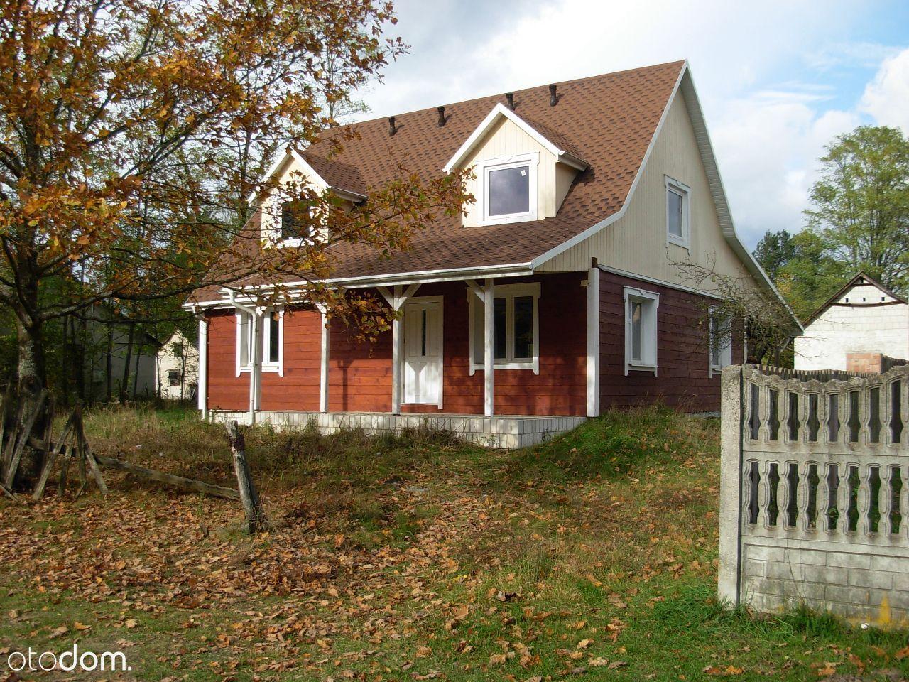 Dom na sprzedaż, Budziarze, biłgorajski, lubelskie - Foto 4