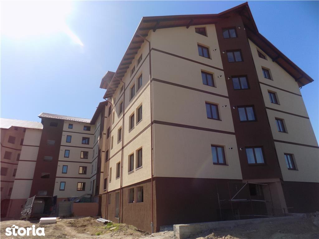 Apartament de vanzare, Iași (judet), Șoseaua Iași-Voinești - Foto 12