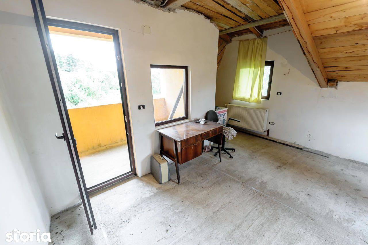 Casa de vanzare, Arad (judet), Păuliş - Foto 12