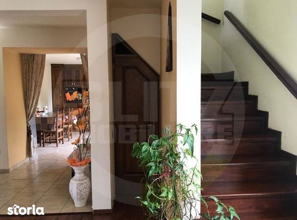 Casa de vanzare, Cluj (judet), Strada Făgărașului - Foto 6