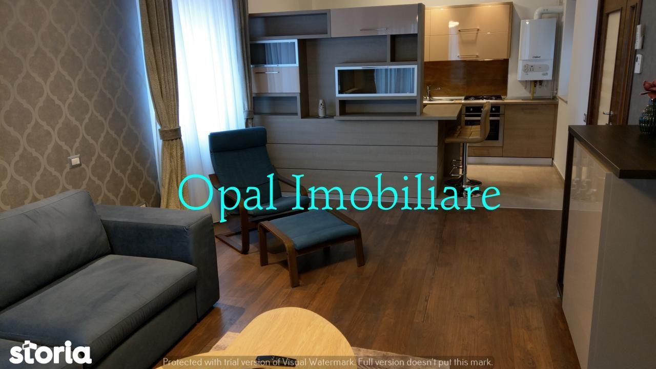 Apartament de inchiriat, Constanța (judet), Tomis 1 - Foto 19