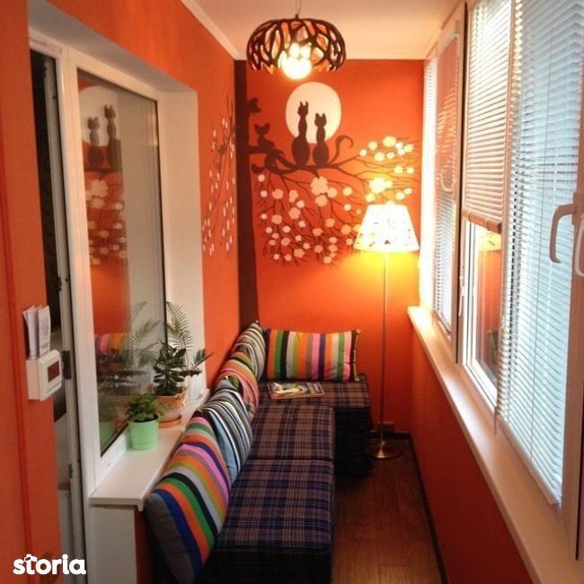 Apartament de vanzare, București (judet), Titan - Foto 8