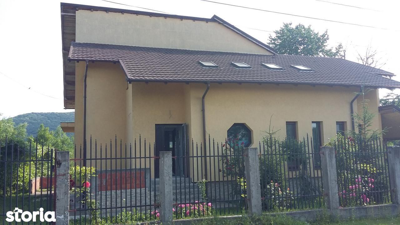 Casa de vanzare, Bacău (judet), Gârleni - Foto 3