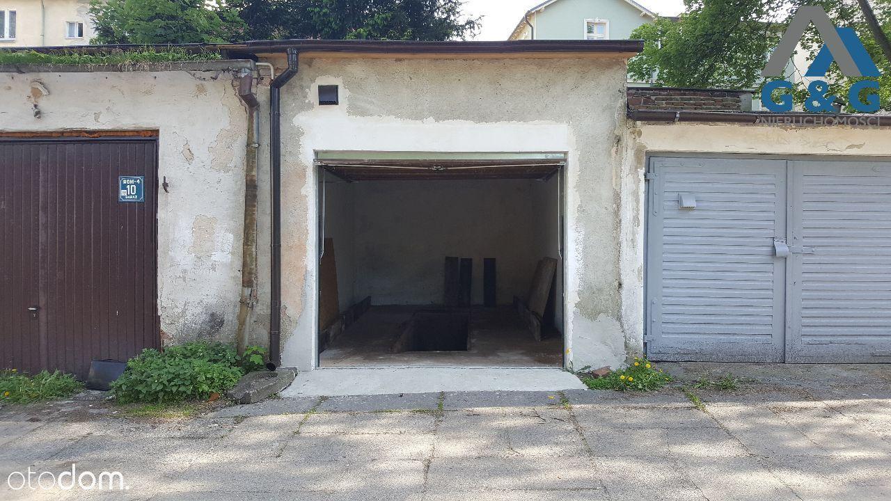 Garaż na sprzedaż, Sopot, pomorskie - Foto 1