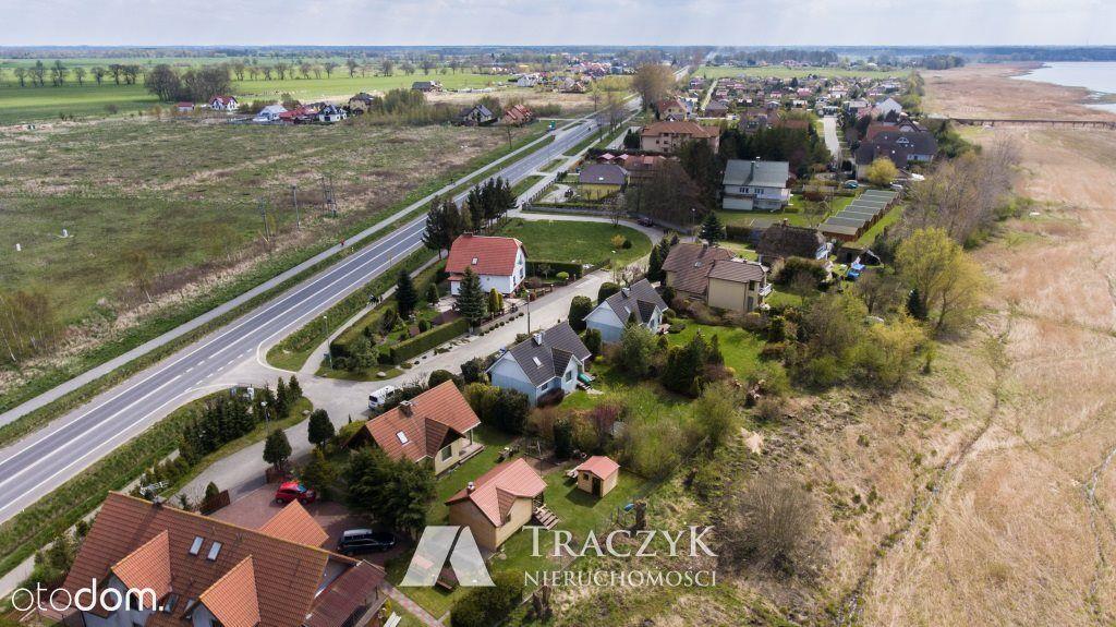 Działka na sprzedaż, Dziwnówek, kamieński, zachodniopomorskie - Foto 1