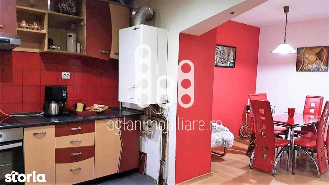 Apartament de vanzare, Sibiu, Piata Cluj - Foto 7