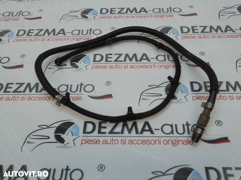 Rampa retur injectoare, Bmw X5 (E53) 3.0i, 306D3 - 1