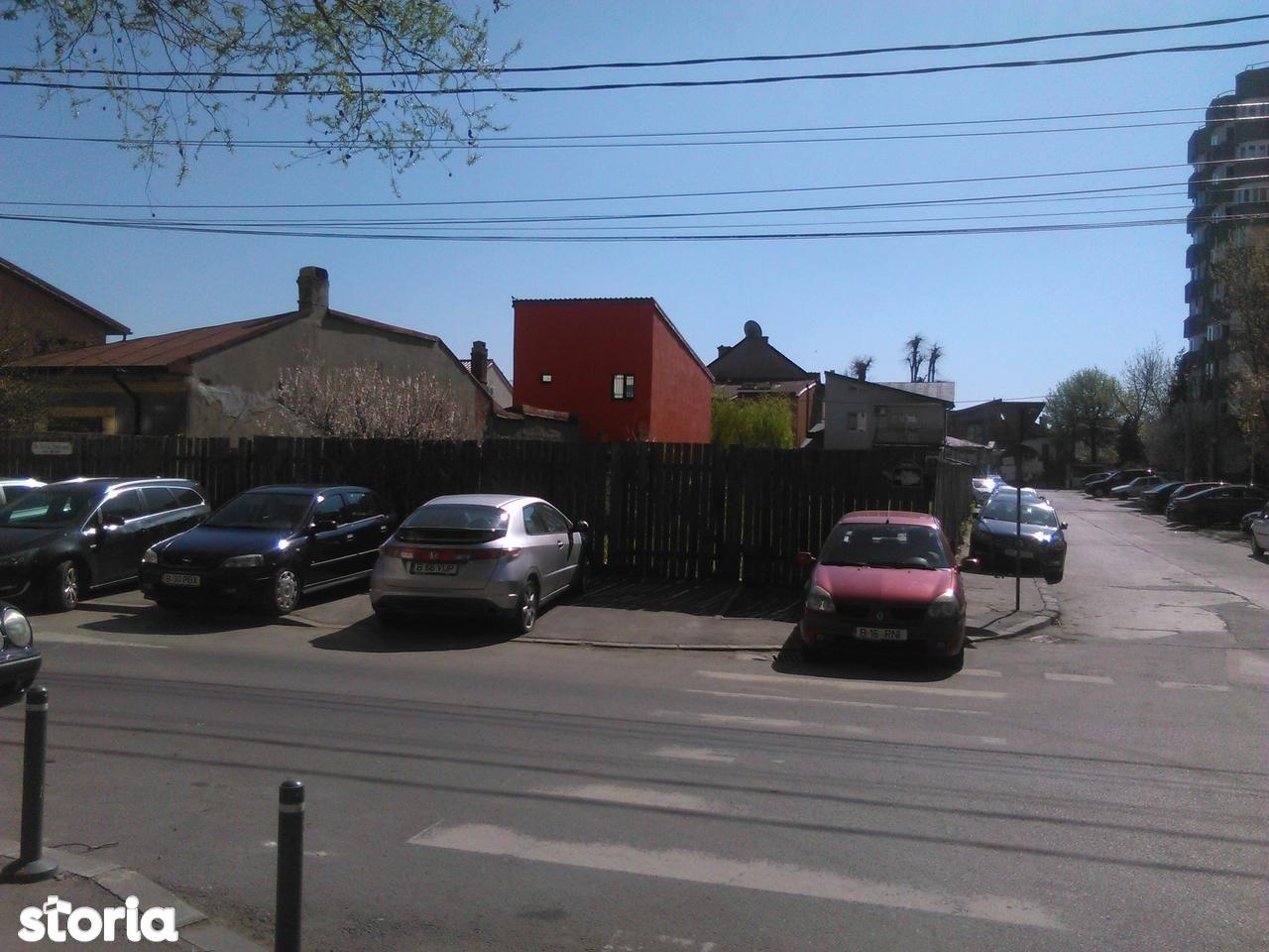 Teren de Vanzare, Bucuresti, Sectorul 5, Eroii Revolutiei - Foto 3