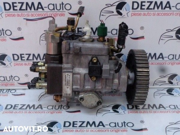Pompa injectie, Opel Astra G combi (F35) 1.7DTI 16V, Y17DT - 1