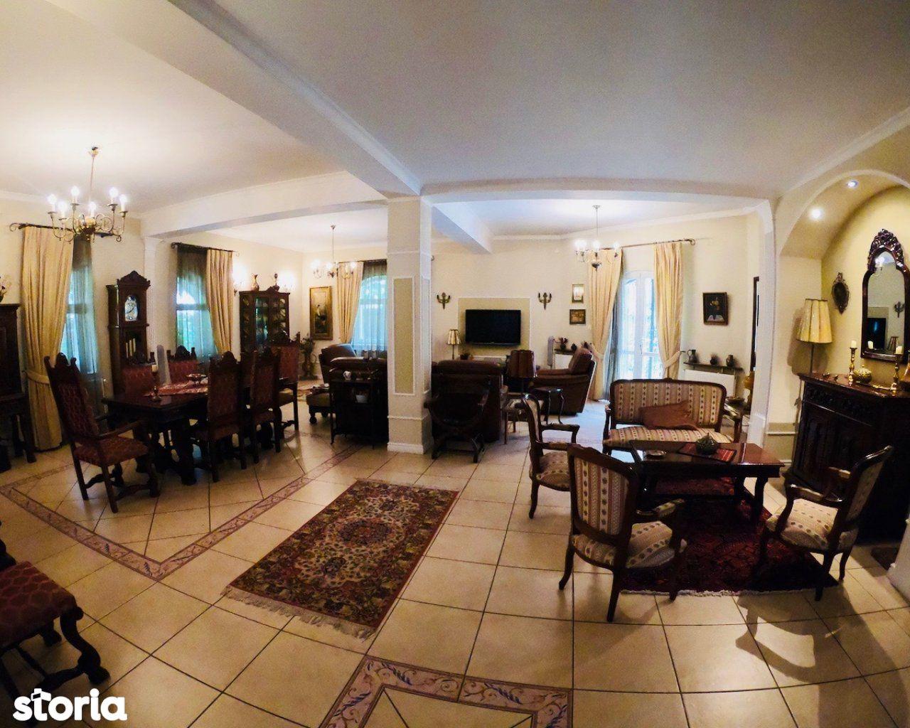 Casa de vanzare, București (judet), Progresul - Foto 1