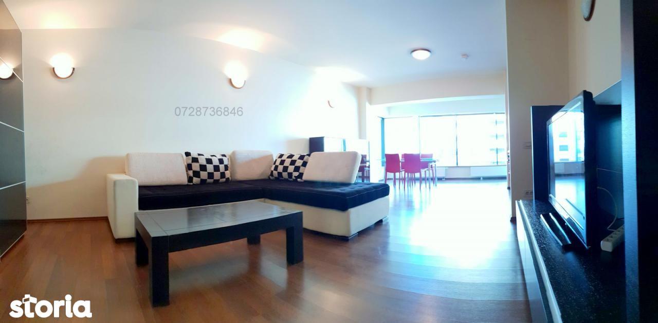 Apartament de inchiriat, București (judet), Calea Plevnei - Foto 2
