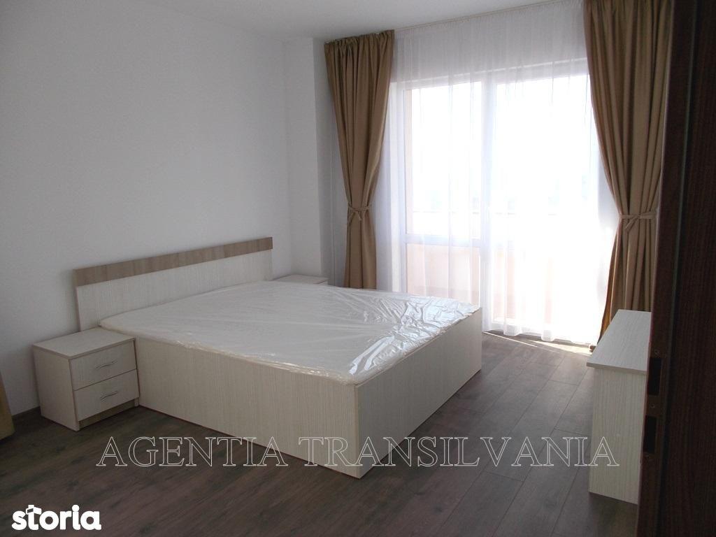 Apartament de vanzare, Bistrița-Năsăud (judet), Independentei - Foto 2