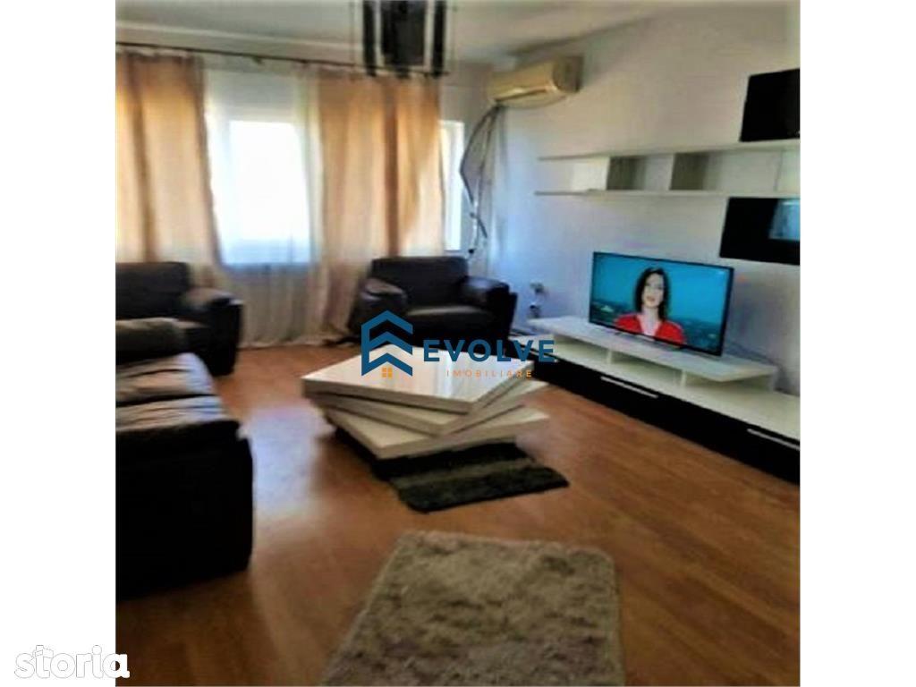 Apartament de vanzare, Iași (judet), Strada Costache Negri - Foto 1