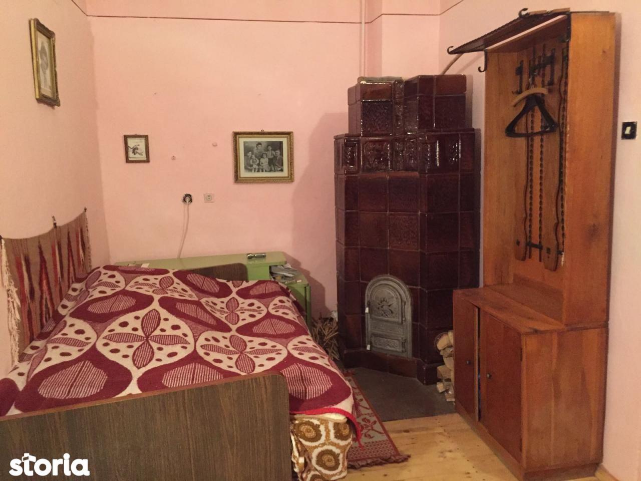 Casa de vanzare, Maramureș (judet), Şomcuta Mare - Foto 4