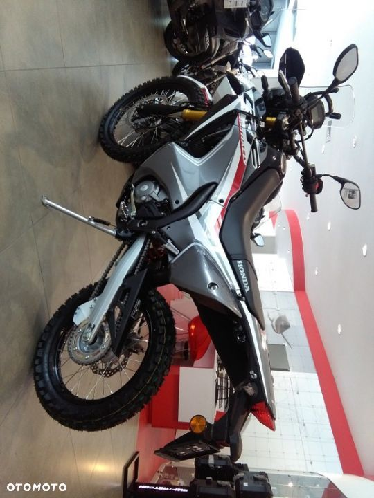 Honda CRF 250 Rally ABS, 2019, nowy model, transport, gwarancja, ASO - 7