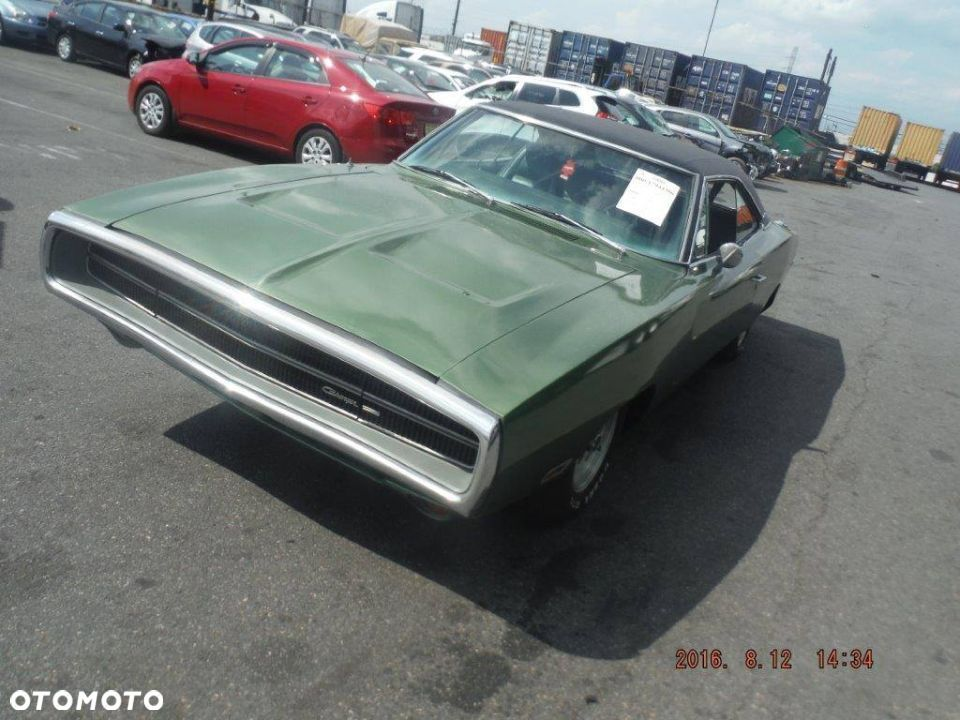 Dodge Charger - 1