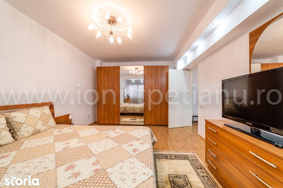 Apartament de inchiriat, București (judet), Piața Regina Maria - Foto 8