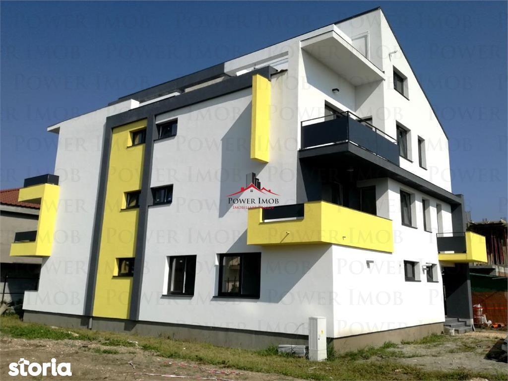 Apartament de vanzare, Brașov (judet), Strada Eugen Jebelanu - Foto 1