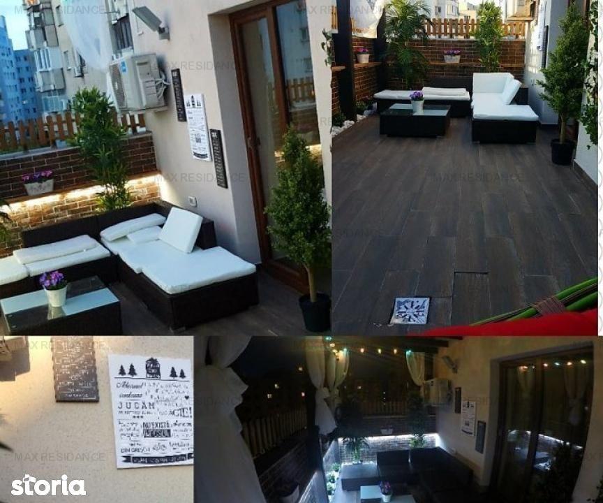Apartament de inchiriat, București (judet), Strada Logofătul Tăutu - Foto 6