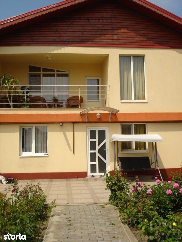 Casa de inchiriat, Otopeni, Bucuresti - Ilfov - Foto 3