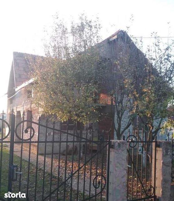 Casa de vanzare, Satu Mare (judet), Bulevardul Traian - Foto 1