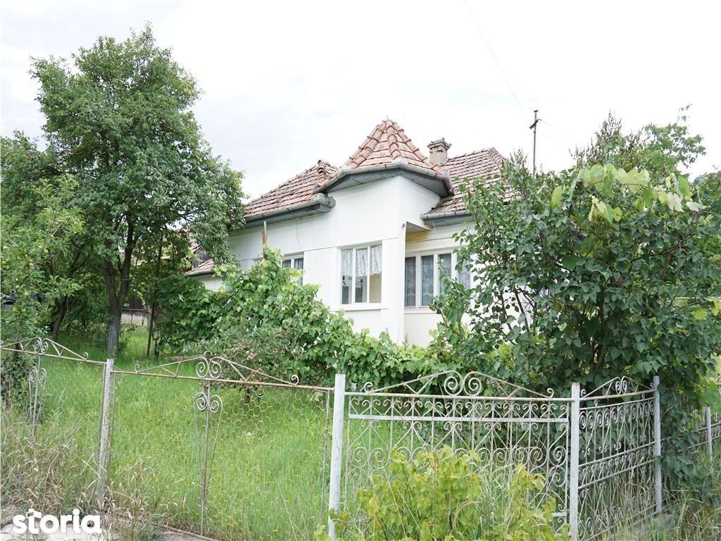 Casa de vanzare, Bistrița-Năsăud (judet), Miceştii de Câmpie - Foto 3