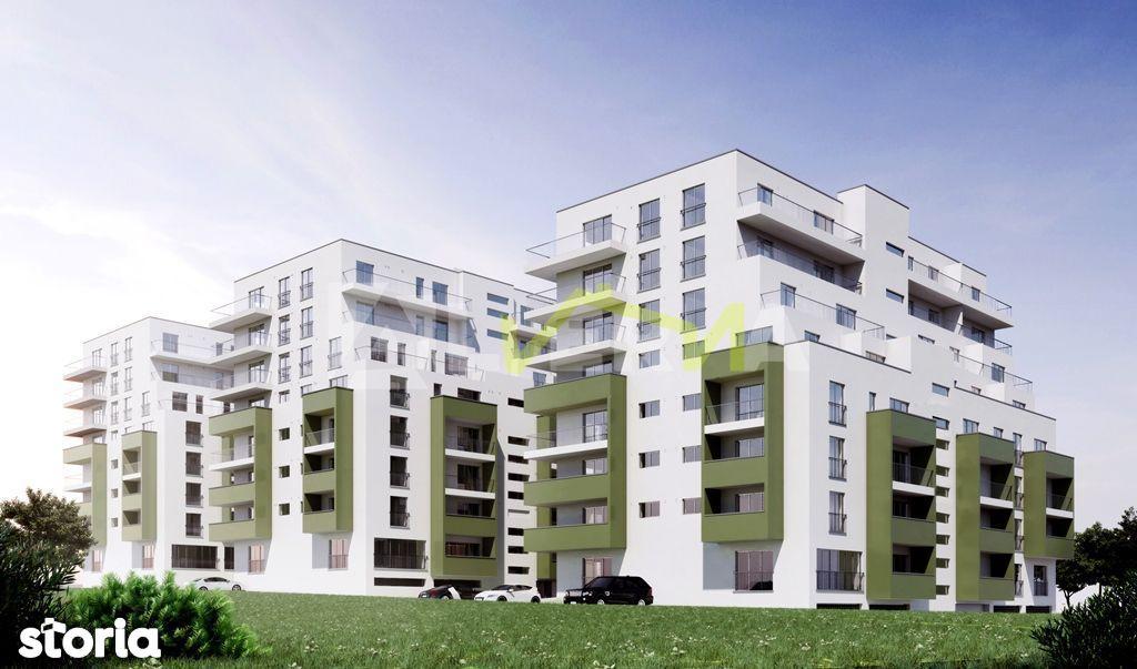 Apartament de vanzare, Cluj (judet), Strada Kelemen Lajos - Foto 15