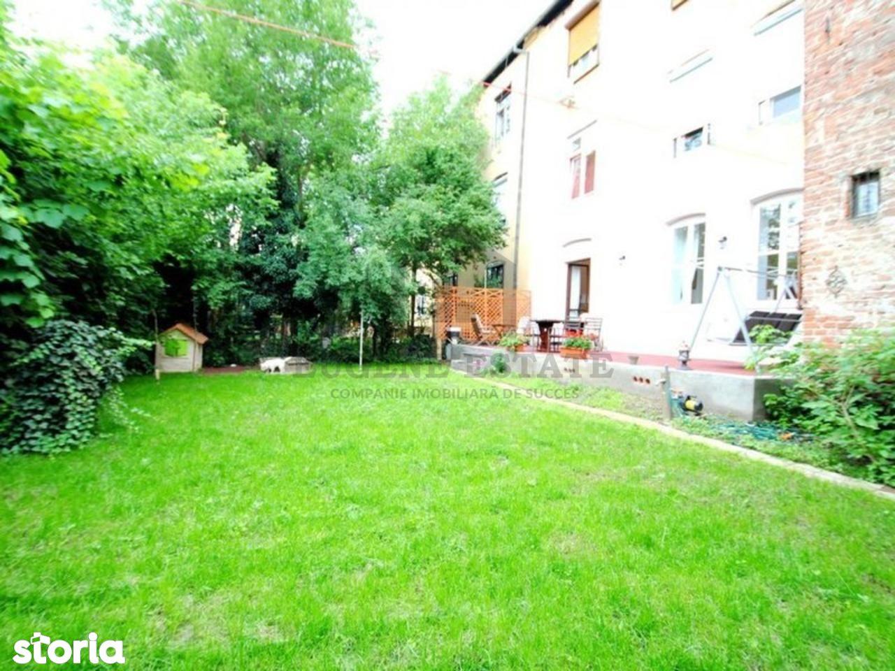 Apartament de vanzare, Timiș (judet), Iosefin-Dâmbovița - Foto 17