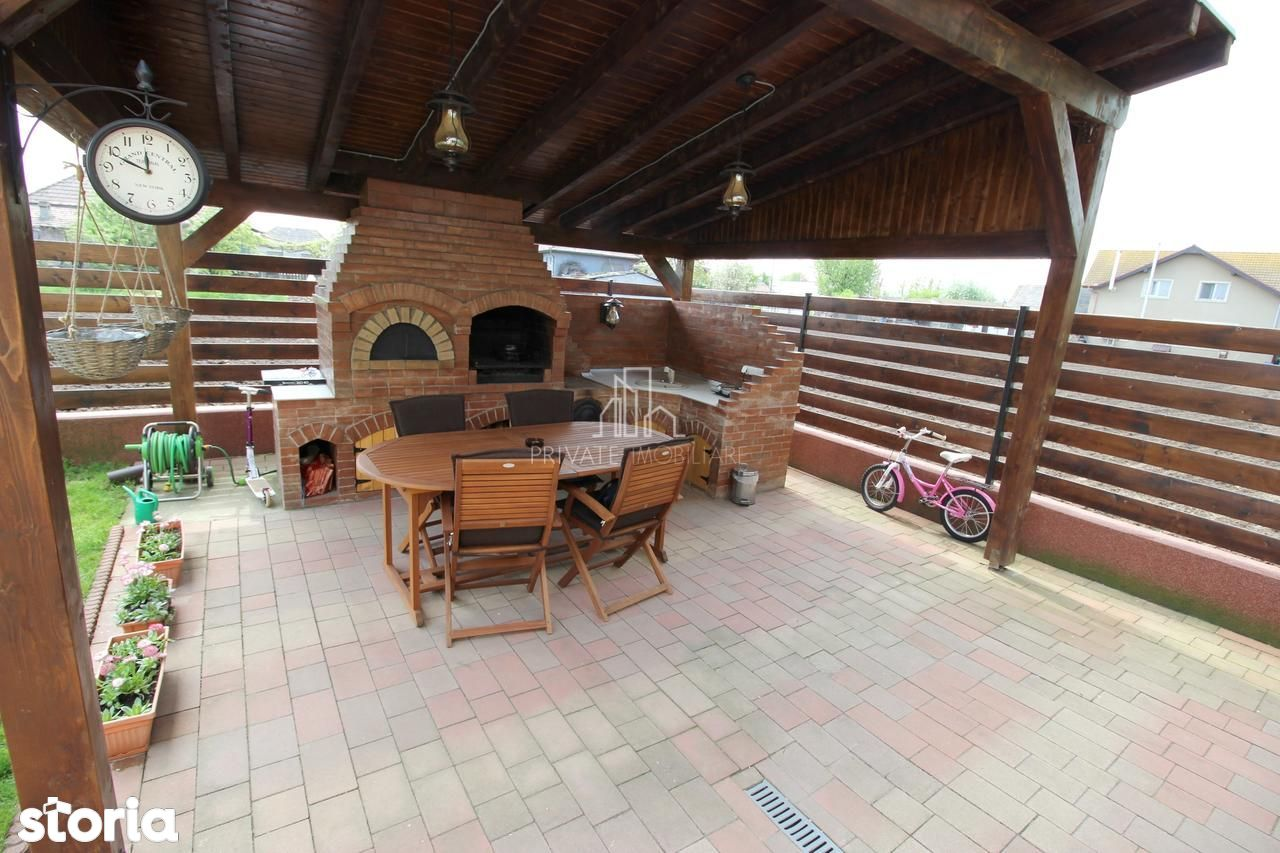 Casa de vanzare, Mureș (judet), Cristeşti - Foto 7