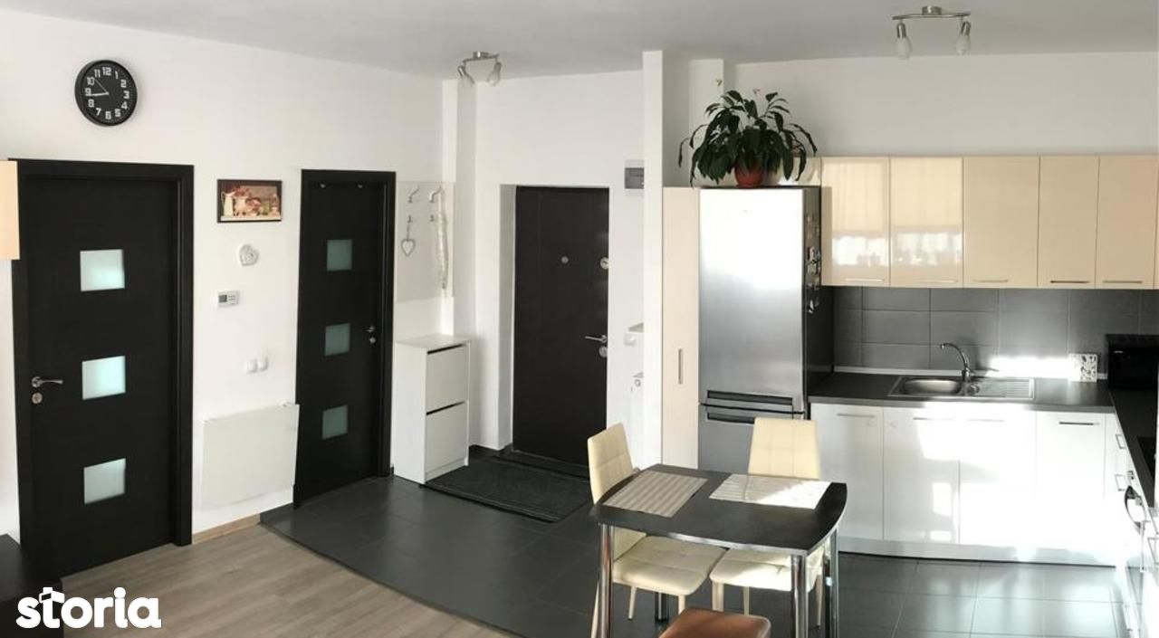 Apartament de vanzare, Cluj (judet), Strada George Gordon Byron - Foto 5