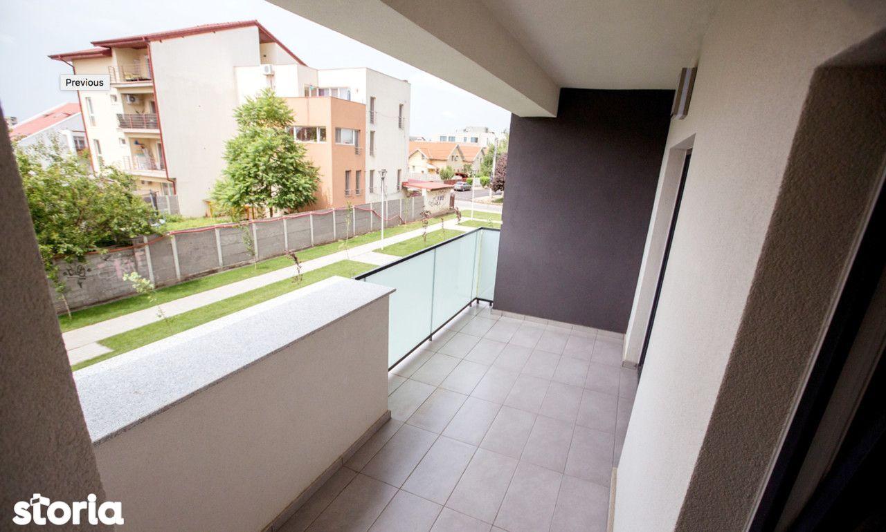 Apartament de inchiriat, Timiș (judet), Strada Constructorilor - Foto 4