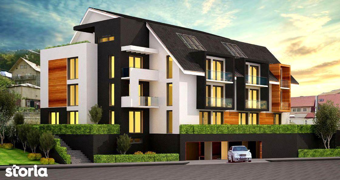 Apartament de vanzare, Brasov, Racadau - Foto 1