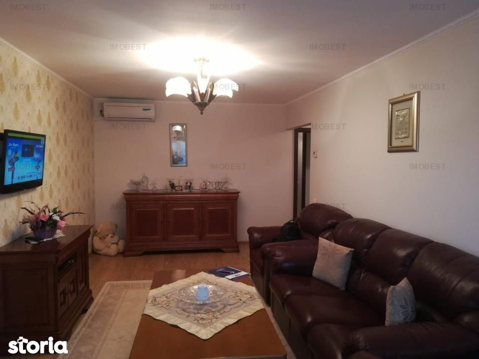 Apartament de vanzare, Constanța (judet), Bulevardul Mamaia - Foto 1