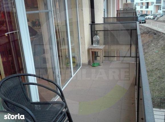 Apartament de vanzare, Cluj (judet), Strada Saturn - Foto 9