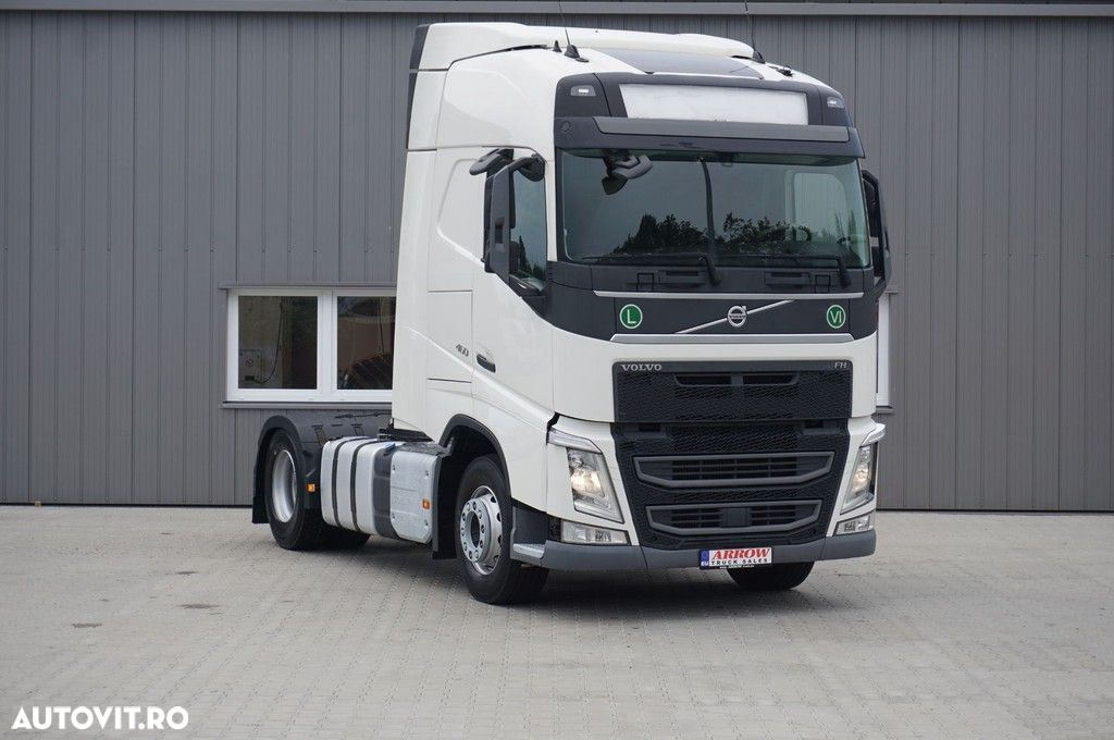 Volvo FH - 2