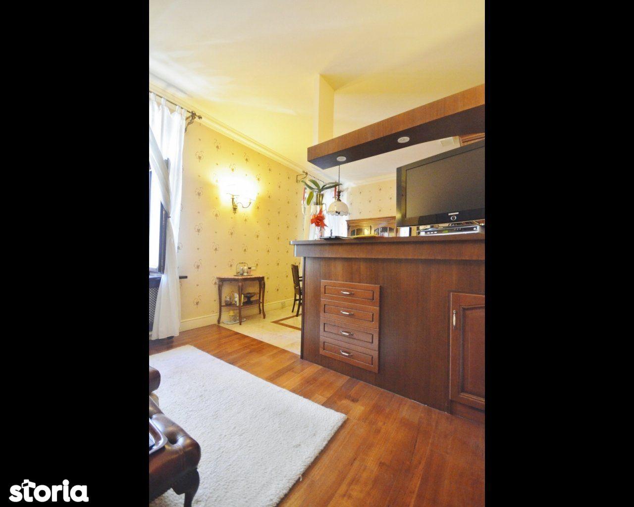 Apartament de vanzare, București (judet), Strada Căderea Bastiliei - Foto 7