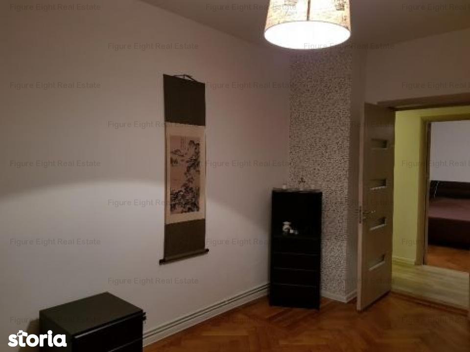 Apartament de inchiriat, București (judet), Strada Wolfgang Amadeus Mozart - Foto 6