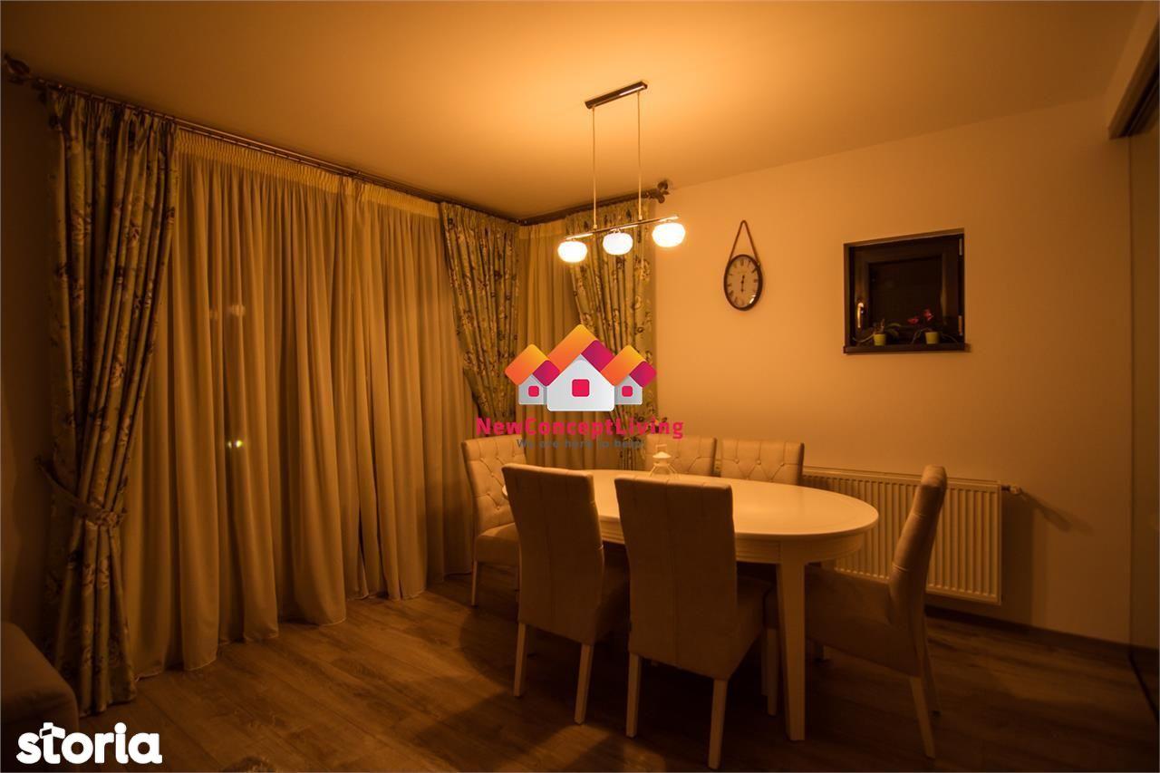 Apartament de vanzare, Sibiu (judet), Sibiu - Foto 19