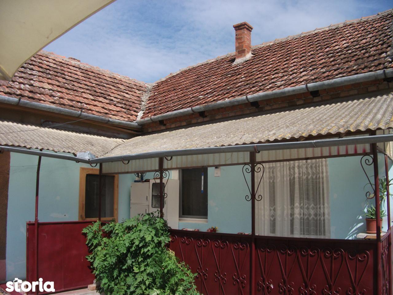 Casa de vanzare, Arad (judet), Arad - Foto 2