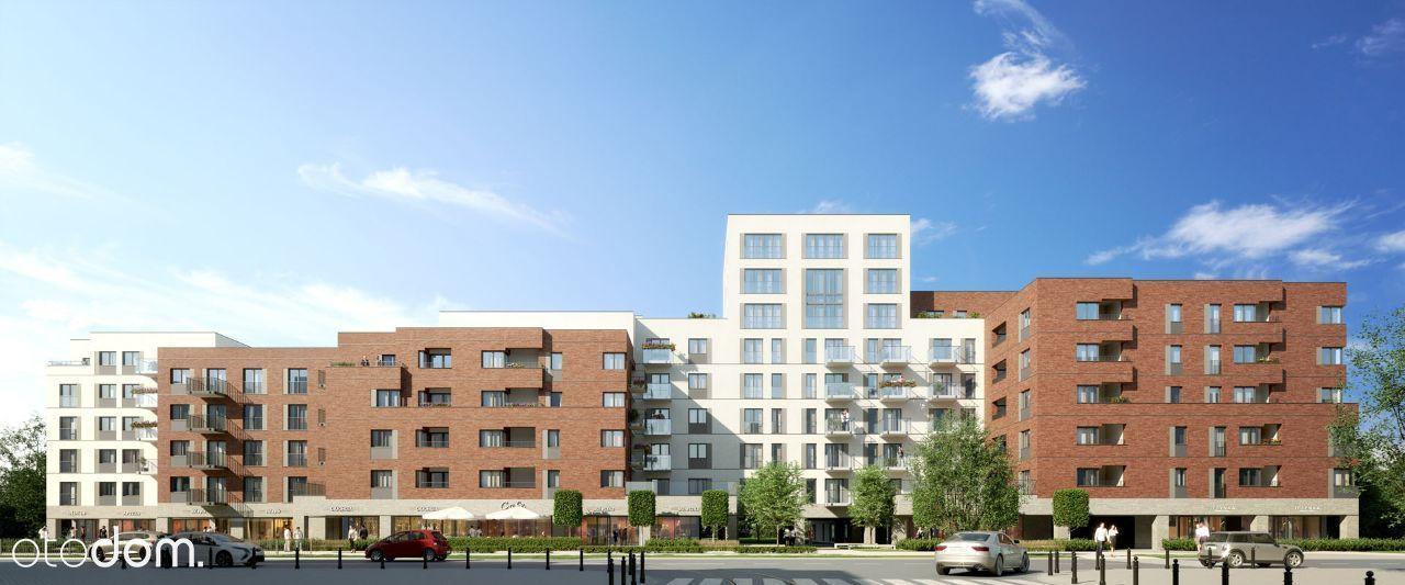 Mieszkanie na sprzedaż, Warszawa, Nowa Praga - Foto 1